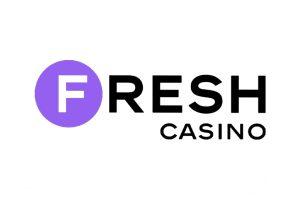 Онлайн казино Фреш